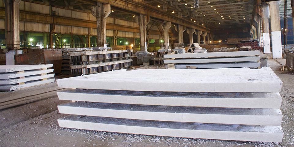 Оборудование на железобетонный завод производители железобетонных тюбингов