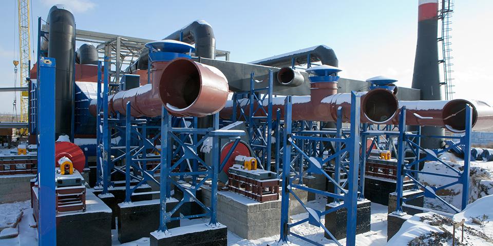 Производство горно шахтного оборудования в Тосно молотковой дробилки в Нижневартовск